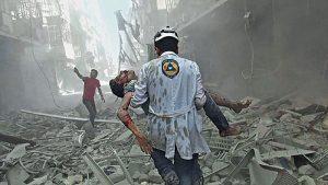 syria_protezione_civile_conflitto_armato_triangolo_blu