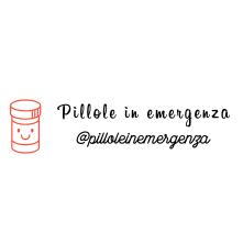 Logo pillole in emergenza USCS