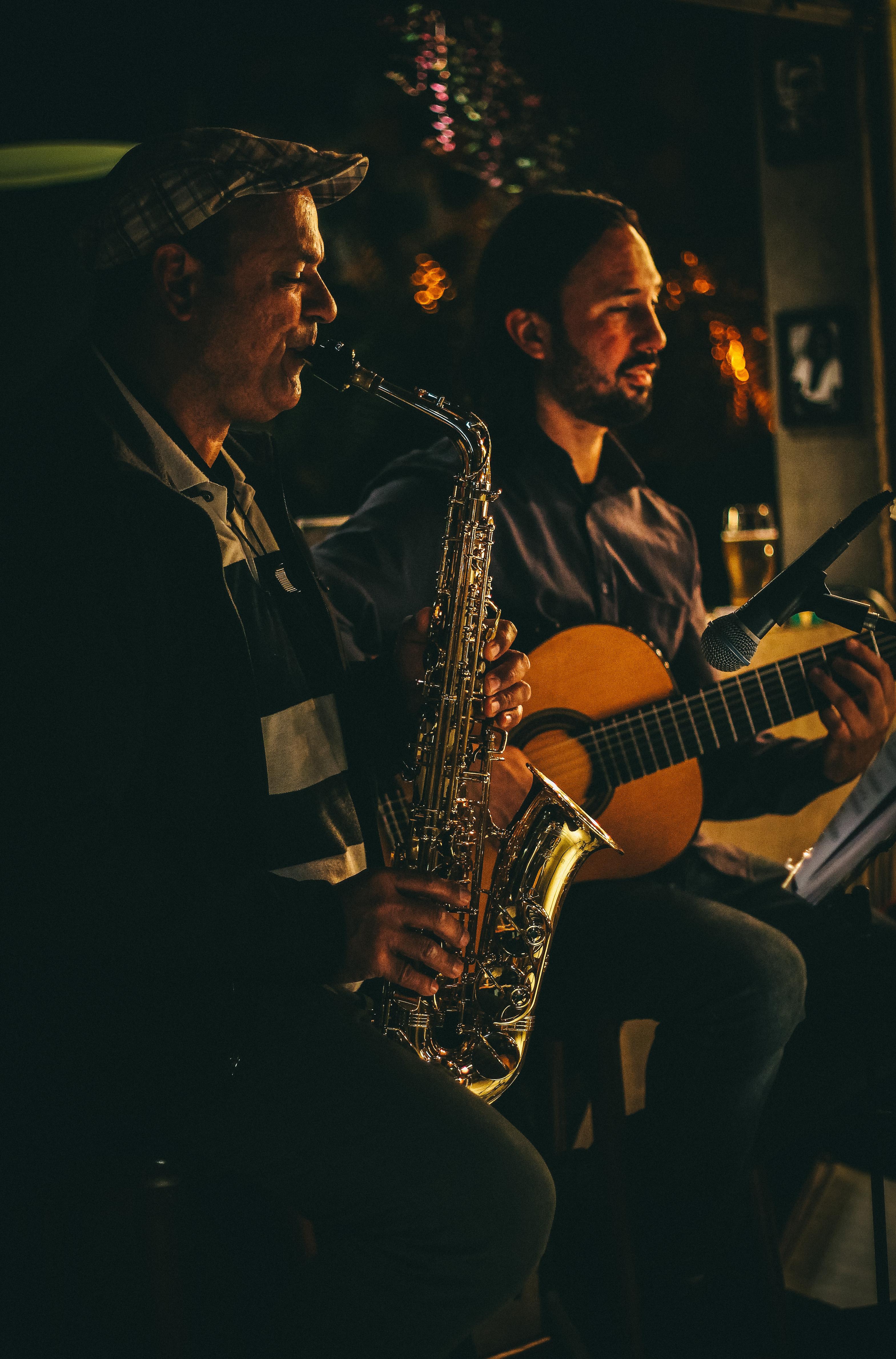 jazz improvvisazione